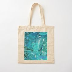 Cotton Tote Bags, Reusable Tote Bags, Designer Bags, Strands, My Arts, Art Prints, Printed, Awesome, Products