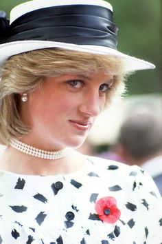 Princess Diana <3 Loved and Missed By All.