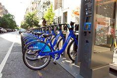 por Martín Tozer    En mi primer viaje a New York, decidí probar Citi bike (www.citibikenyc.com), el sistema de bicicletas compartidas para moverse por la ciudad. Como soy un usuario bastante frecuente de la versión porteña, me pareció una linda forma de trasladarme en la ciudad y no pasar todo el día bajo tierra.