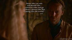 Game of Thrones Season 2 Summary: Episode 5 ~ Joey Blogs