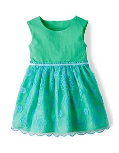 Embroidered Party Dress 33355 Special Occasion Dresses at Boden