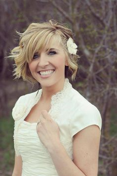 Bridal Hair and Makeup: Streamline Hair Design by Sam Hurst