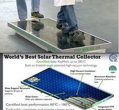 Technology Careers, Engineering Technology, Cool Tech, Diffused Light, Alternative Energy, Solar Energy, Solar Panels, House Ideas, 1