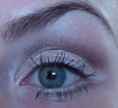 PetraLovelyHair: Jak opticky líčením zvětšit oko / líčení pro zapadlé oko a spadlé víčko - video