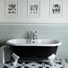 Tiles Elegant Classic | opt for classic classic bathrooms are popular once more and there are ...