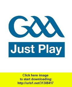GAA Just Play, iphone, ipad, ipod touch, itouch, itunes, appstore, torrent, downloads, rapidshare, megaupload, fileserve