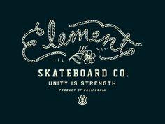 Element large