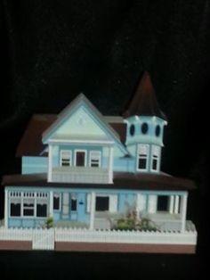 Sheila's Collectibles - REARICK COTTAGE, Mackinac Island, MI