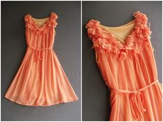 Awesome summer dress