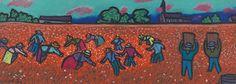 george colin art - Google Search