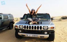 get a best #ride in #desert #safari #dubai on #Hummer just visit and #join us at: http://desertsafaridubaipackages.com/hummer-desert-safari-tours.html