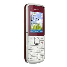 Nokia C1 01 lowest price from discountpandit.com