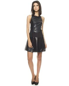 Vestido Vaq - Iódice Denim - Coquelux - O jeito smart de comprar chic na internet
