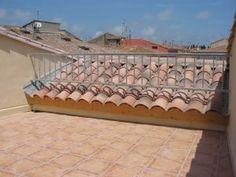 Terrasses de toit, tropéziennes - Kelly Projets - Construction, rénovation, toitures photovoltaïques, façades, piscines, terrasses, dallages