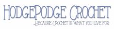 Pulling Back Your Foundation Chain | HodgePodge Crochet