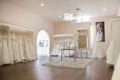 Bridal Boutique in Lewisville, TX