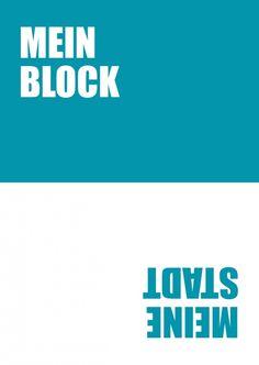 Mein Block, meine Stadt | 180° | Echte Postkarten online versenden…