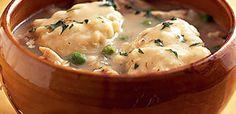 Crock-Pot Ladies Crock-Pot Chicken & Dumplings - Crock-Pot Ladies