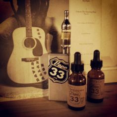 A few of our favorite things...#itaste #mvp #vape #vapor #eliquid #DAC #vape33 www.vape33.com