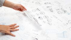Ideo, Astro, And Whipsaw: What Every Startup Should Know About Design