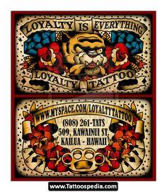 Tattoo Shop Business Cards 09 - http://tattoospedia.com/tattoo-shop-business-cards-09/