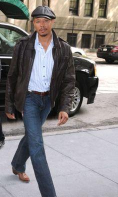 Les célibataires les plus «hot» d'Hollywood  Terrence Howard
