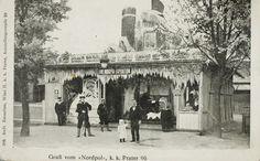 Der Prater im 19. Jahrhundert