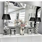 Lack of dinner room project ideas? We can help you get some inspirations! Discov… Lack of dinner room project. Hallway Decorating, Entryway Decor, Interior Decorating, Interior Design, Foyer, Decorating Ideas, Decor Ideas, Home Living Room, Living Room Designs