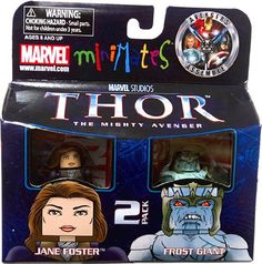 Thor Movie Exclusive Minimates Mini Figure 2Pack Jane Foster Frost Giant Diamond Select http://www.amazon.com/dp/B004TTN1VI/ref=cm_sw_r_pi_dp_4t-Kwb0FV3Q46