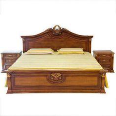 32 Best cots images | Bedrooms, Master bedrooms, Wood beds