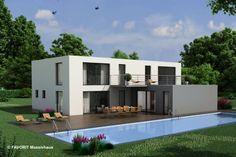 Favorit Massivhaus favorit massivhaus neubauen mit favorit bungalow