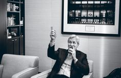 In a rare all-access interview, the head of JPMorgan Chase sits down with Bloomberg's editor-in-chief. Jpmorgan Chase & Co, Jamie Dimon, Infographic, Finance, Investing, Interview, Future, Editor, People
