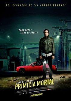 Primicia Mortal online latino 2014 VK