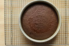**Easy Birthday chocolate cake with common ingredients that we have in the pantry!***