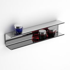 Tuy Double Shelf