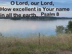 GOD Morning from Trinity, TX Today is Thursday10-21-2021 Day 294 in the 2021 Journey Make It A Great Day, Everyday! O Lord, our Lord, How excellent is Your name in all the earth, Today's Scripture: Psalm 8 O Lord, our Lord, How excellent is Your name in all the earth, Who have set Your glory above the heavens! Out of the mouth of babes and nursing infants You have ordained strength, Because of Your enemies, That You may silence the enemy and the avenger...