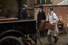 Downton Abbey: Season 4 | Episode 4