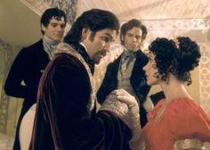 The Count of Monte Cristo - another good one!