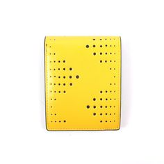 Slimfold Equalizer Yellow, now featured on Fab.