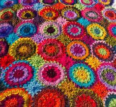 Sufferiinan Salonki: Väriterapiaa