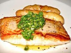 This is really a tender Thai baked fish recipe with a wonderful taste