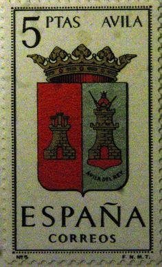 Escudo de Ávila
