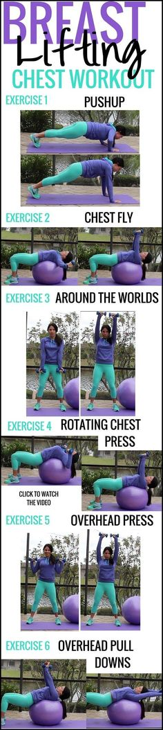 Build a Better Chest: 8 killer chest exercises to build strength & prevent injury #weightloss #loseweight #howtoloseweight #chestworkout #excercises #fitness #health #burncalories