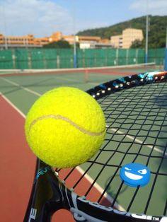網球場的路上。toward the tennis court: 「網球場的路上」攝影徵件 - 作品082