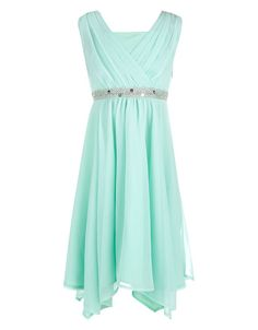 Image result for bridesmaid dresses for 10 year old children