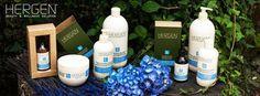 Win een kennismakingspakket van Hergen t. Belgium, Euro, 50th, Shampoo, Van, Personal Care, Bottle, Beauty, Self Care