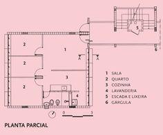 Cecap Zezinho Magalhães Prado, um detalhe 1:1 :: aU - Arquitetura e Urbanismo