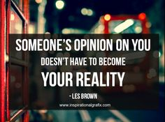 Les Brown Motivational Quotes Quotes from some of the most successful