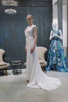 Showroom, Spotlight, Romantic, Couture, Boutique, Bride, Wedding Dresses, Design, Fashion