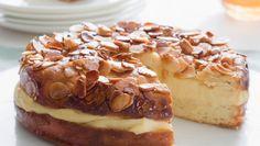 Beesting (Bienenstich) Cake | Capilano
